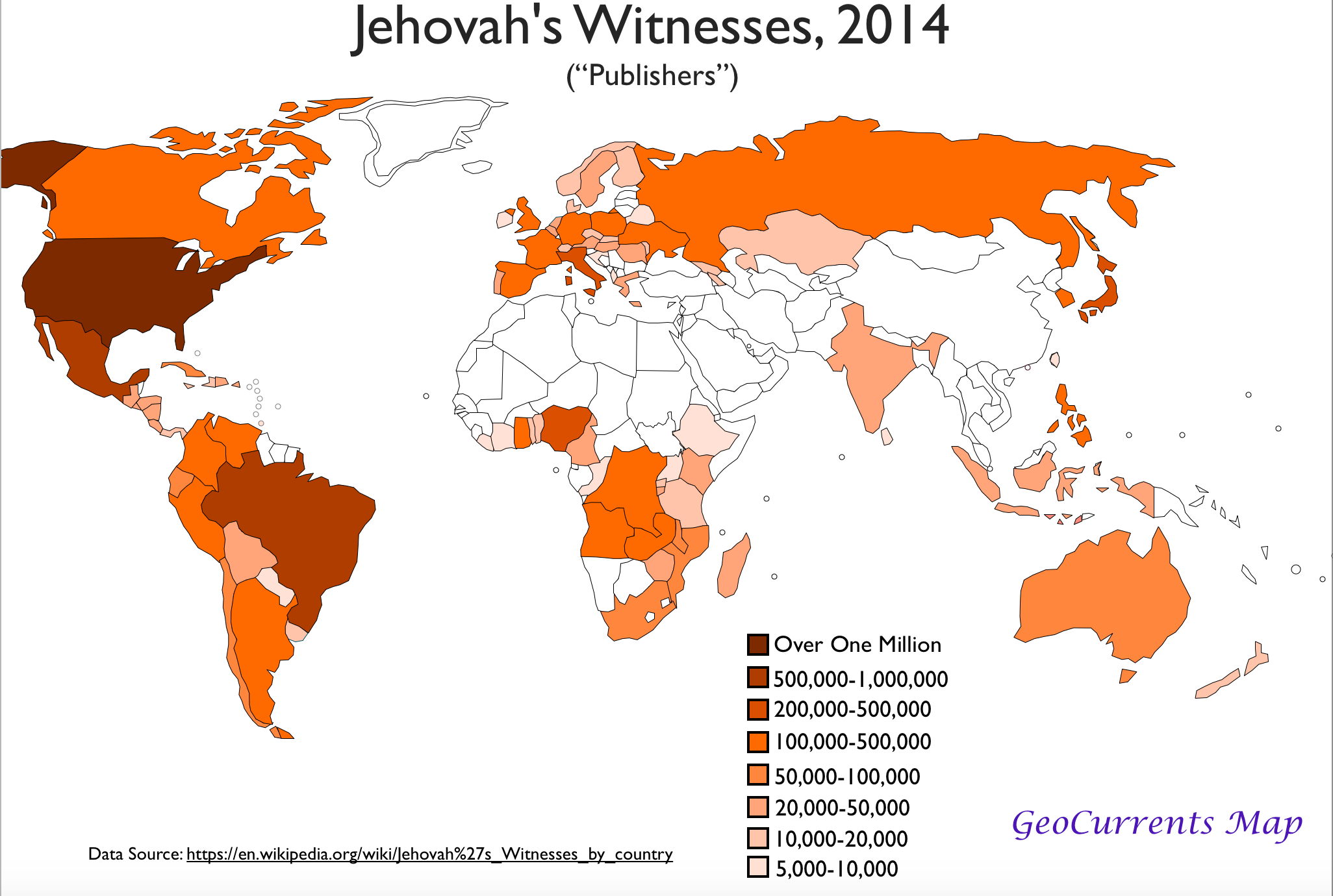 Jehovas vittne