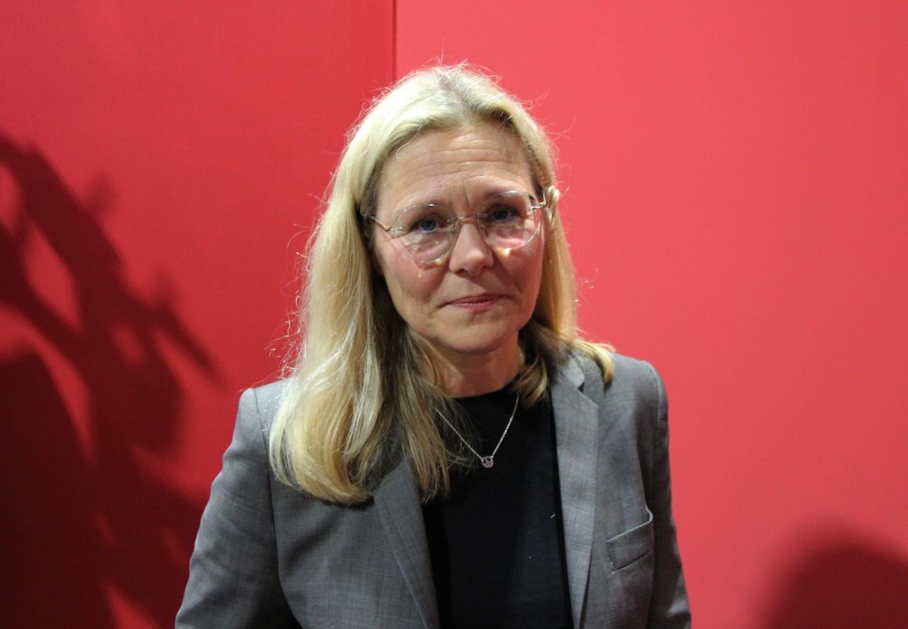 Nora Mathiesen