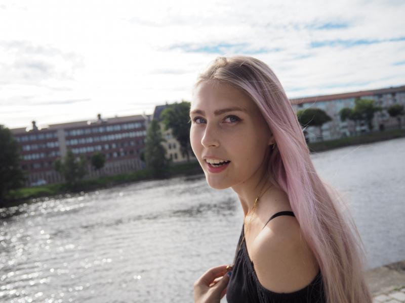 BILD: Hanna Enbom