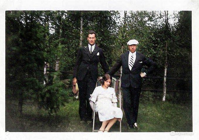 BILD: Forshaga Hembygdsförenings arkiv