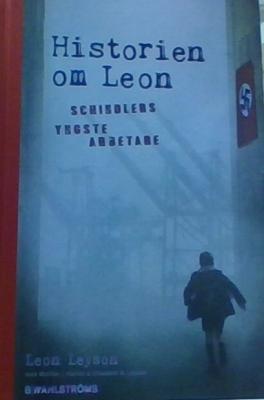 Leon Leyson